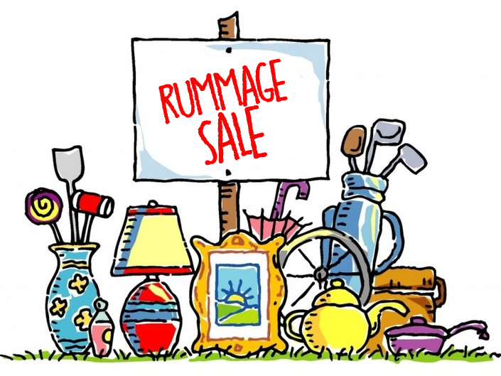 Rummage Sale – Walnut Community Bible Church